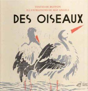 """Visuel de l'exposition : """"Des oiseaux"""""""